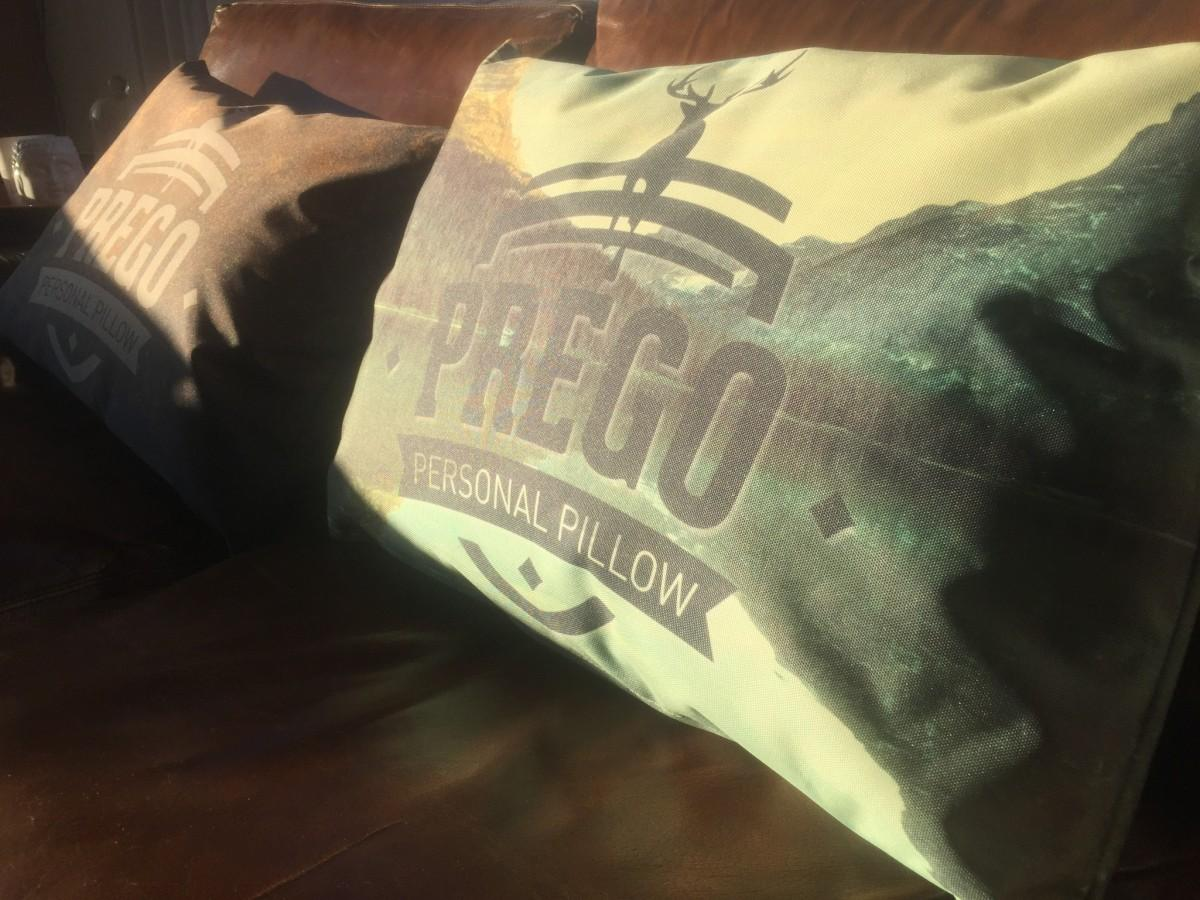 Prego Personal Pillow