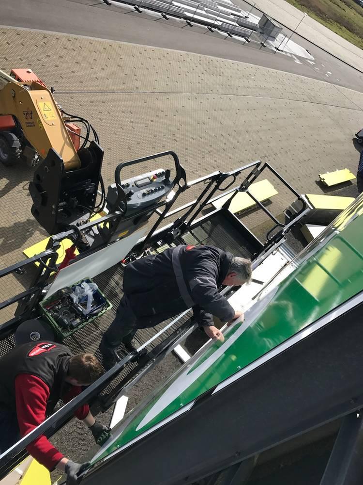 Beleving bieden op het TT circuit