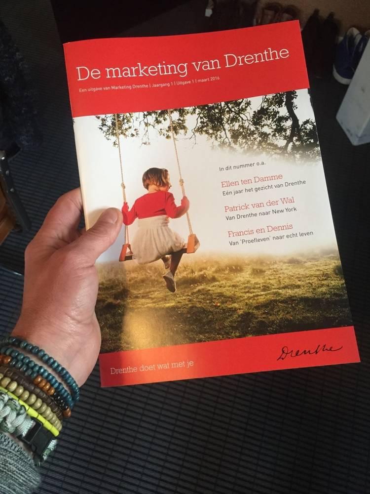 Merchandising Marketing Drenthe
